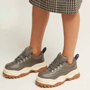 Eytys Angel Sneaker Grey